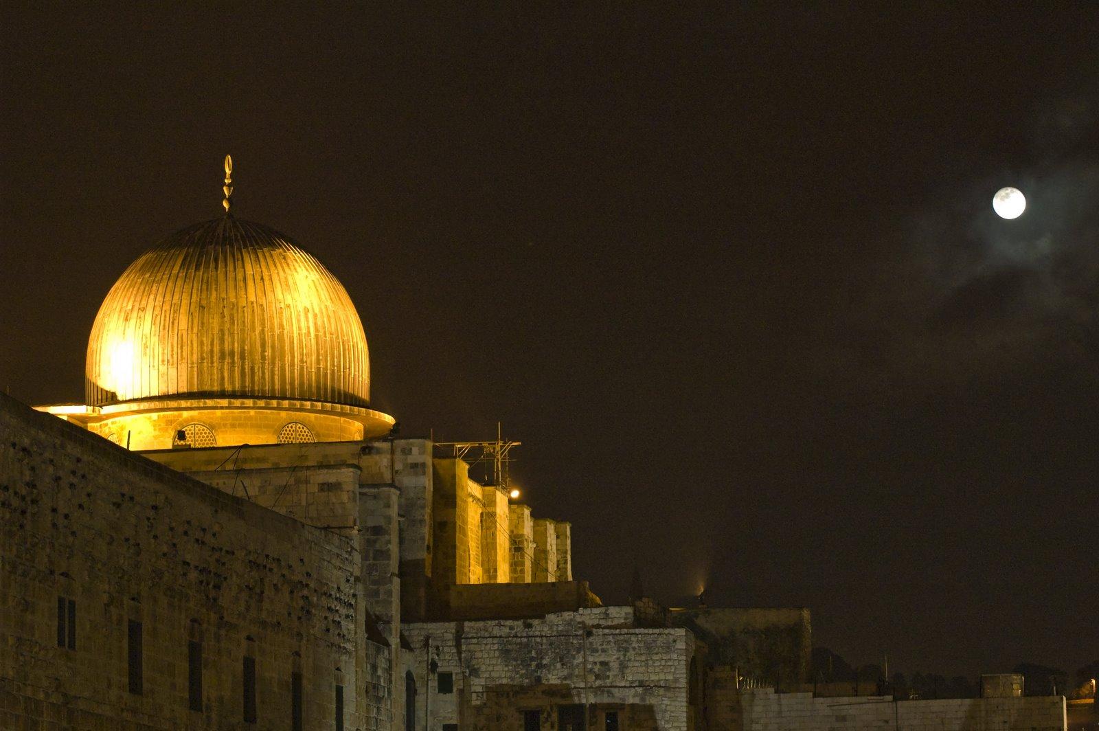 Jerusalem | SEASONSALI: https://seasonsali.wordpress.com/2010/12/01/2017/