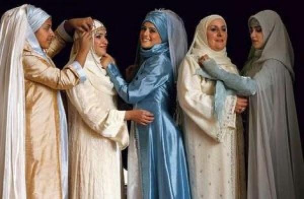 Polygamy | SEASONSALI